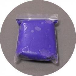 Пластилин легкий фиолетовый